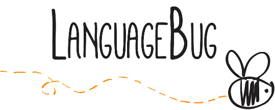 LanguageBug Logo